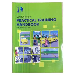BBDC Practical Training Book