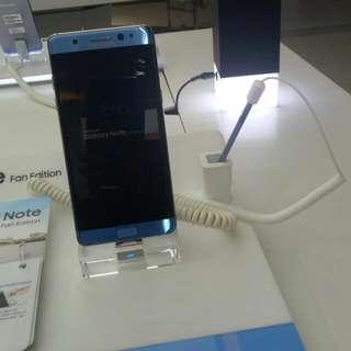 GEREGETAN Gebyar Valentine Samsung Note FE Bisa Kredit Syarat Mudah Langsung Akad