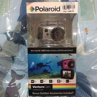 Polaroid video action camera (brand new)