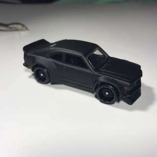 Hotwheels Mazda Rx3 改裝品
