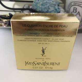 Ysl cushion Foundation Refill