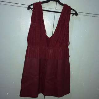 Zara dress 😍