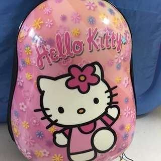 Hello Kitty Backpack (toddler/ nursery)