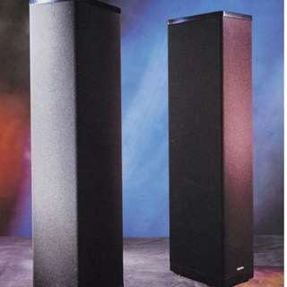 Definitive DR 7 - Floorstanding Speakers