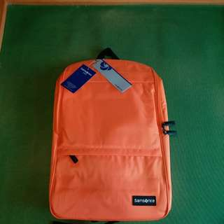 Samsonite Back Pack