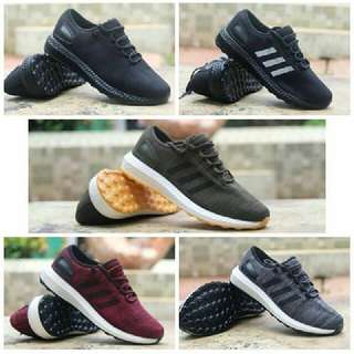 Adidas Pure Boost Import Good QUALITY