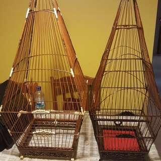Jambul Cage(Vintage)