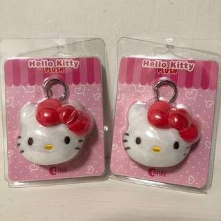 Hello Kitty Ez Link Charm