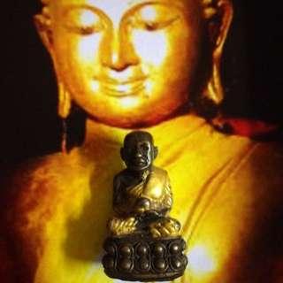 Thai Amulet.