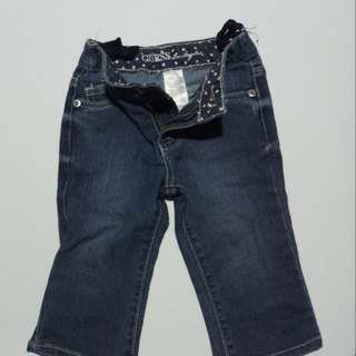 Guess jeans maong pants