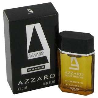 Azzaro Azzaro Cologne By AZZARO FOR MEN 0.23 oz Mini EDT