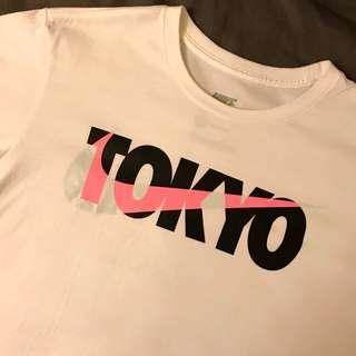 Nike Tokyo 東京T
