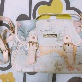 Chiharu Tokyo crossbody bag