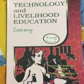 Technology and livelihood education 9