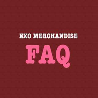 [READ] EXO FREQUENTLY ASKED QUESTIONS (FAQ)