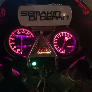 Customised of rxz meter
