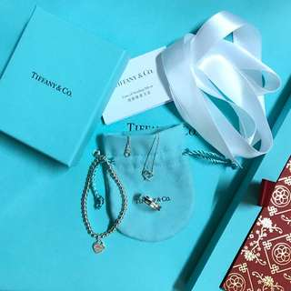 Tiffany & co 代購