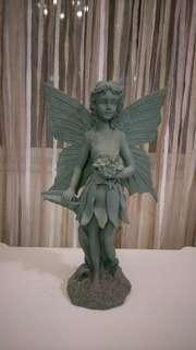 Angel 天使裝飾公仔