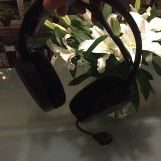 Steelseries Headphones