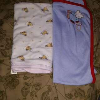 3 pcs Blanket