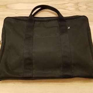 Agnes B 文件袋 made in Japan (少用, 新舊如圖)