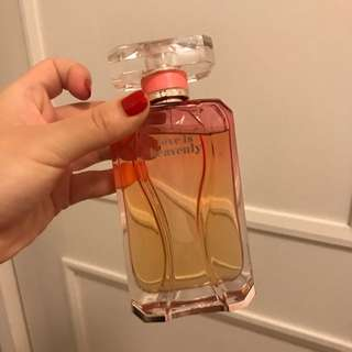 Victoria Secret Love Is Heavenly Perfume