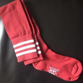 football socks adidas