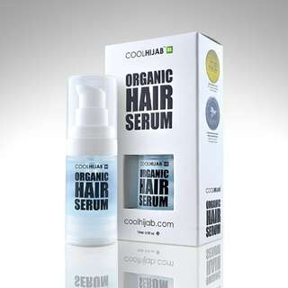 Hair serum (15ml/$15) (30ml/$25)