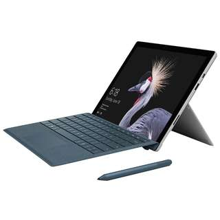 Microsoft Surface Pro (2017) i5 / 8 / 256 with Type Cover and Pen