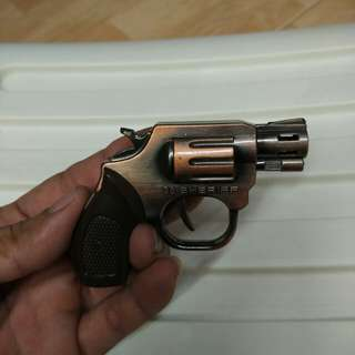 Lighter Gun BJ~38