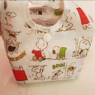 Brand New Snoopy Recycle Bag