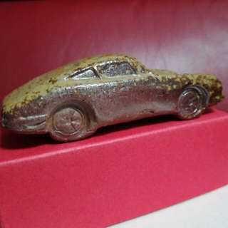 25th anniversary 911 Porche carrera figure