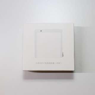 Xiaomi Mi USB-C Type C Charger (45W) (BNIB)