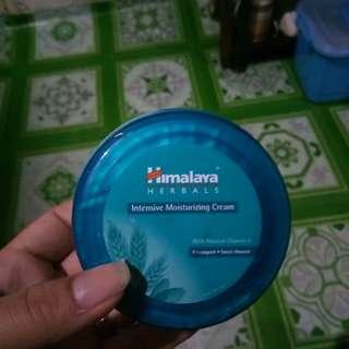 New Himalaya moisturizer