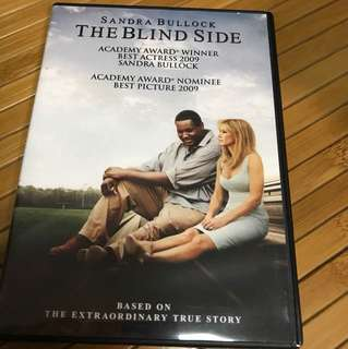 DVD The Blind Side