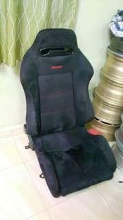 Seat bucket Recaro Ori Thai