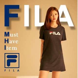 韓國FILA TEE