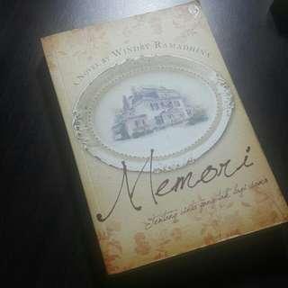 Novel memori