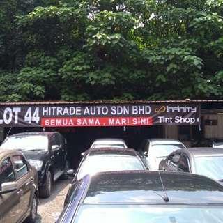 Used Car, Proton, Perodua, Honda, Toyota, Nissan. LOAN KEDAI.