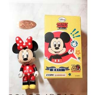 迪士尼展購入米妮及硬幣