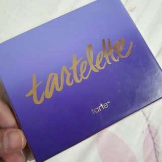 Pre-loved Tartelette Tarte Makeup 2nd Original