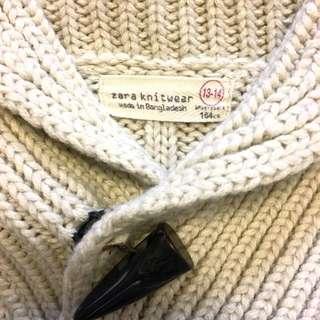 Zara knitwear冷衫