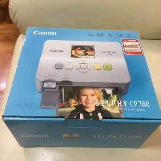Canon Selphy CP780 相片打印機
