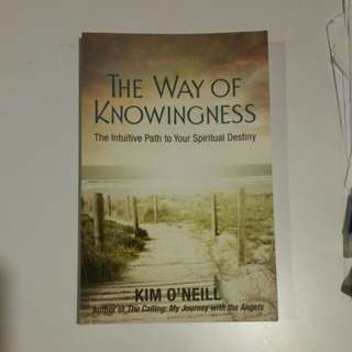 The Way of Knowingnesd