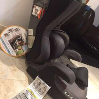 COMBI CORP. JAPAN Joytrip Baby Car Seat