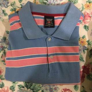 Polo Shirt Bundle (ralph lauren fred perry chaps)