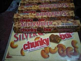 Chunky bar 100 gram