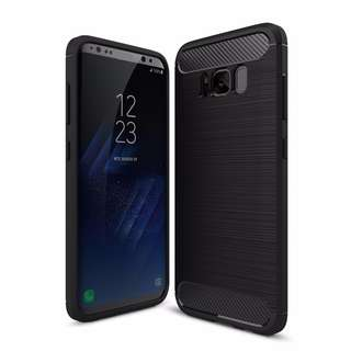 Shock-Proof Anti-Slip Cellphone Case for Samsung Galaxy S8 plus