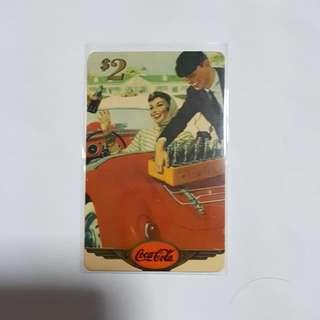 Used Phonecard - Coca Cola18 Of 25