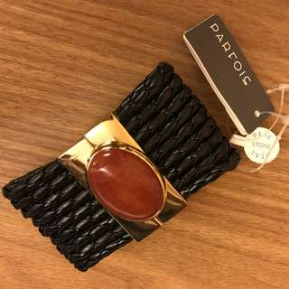 PARFOIS - Real stone bracelet (buy from Europe)
